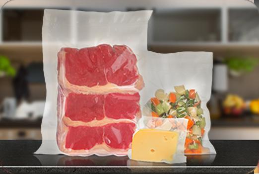 Embalagens a vácuo – Otimização de custos e redução no desperdício de alimentos
